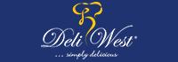 DeliWest logo