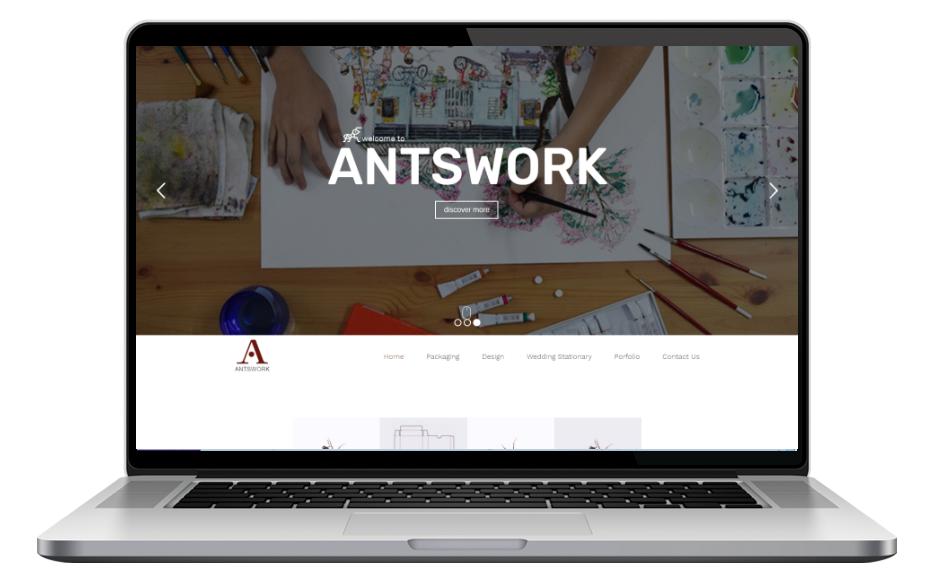 antswork mac